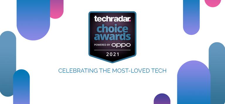 TechRadar Choice Awards