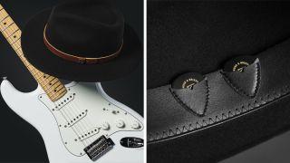 Fender x Brixton headwear
