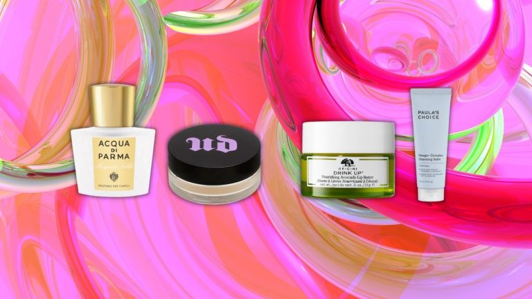 New Makeup Releases and Skincare
