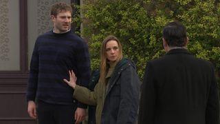 Jamie vows revenge in Emmerdale