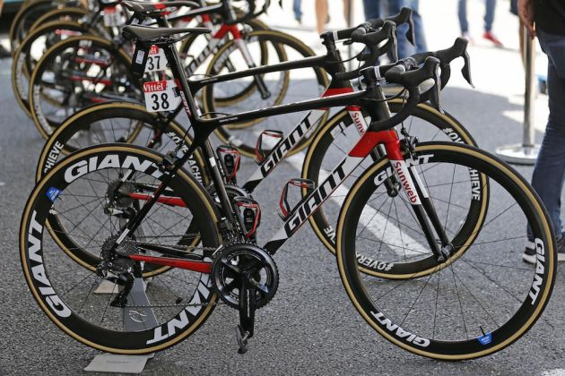 New WorldTour outfit CCC Team announce Giant and Liv as bike sponsors