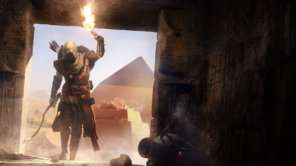 Get Assassin's Creed: Origins on Xbox One for the lowest price ever
