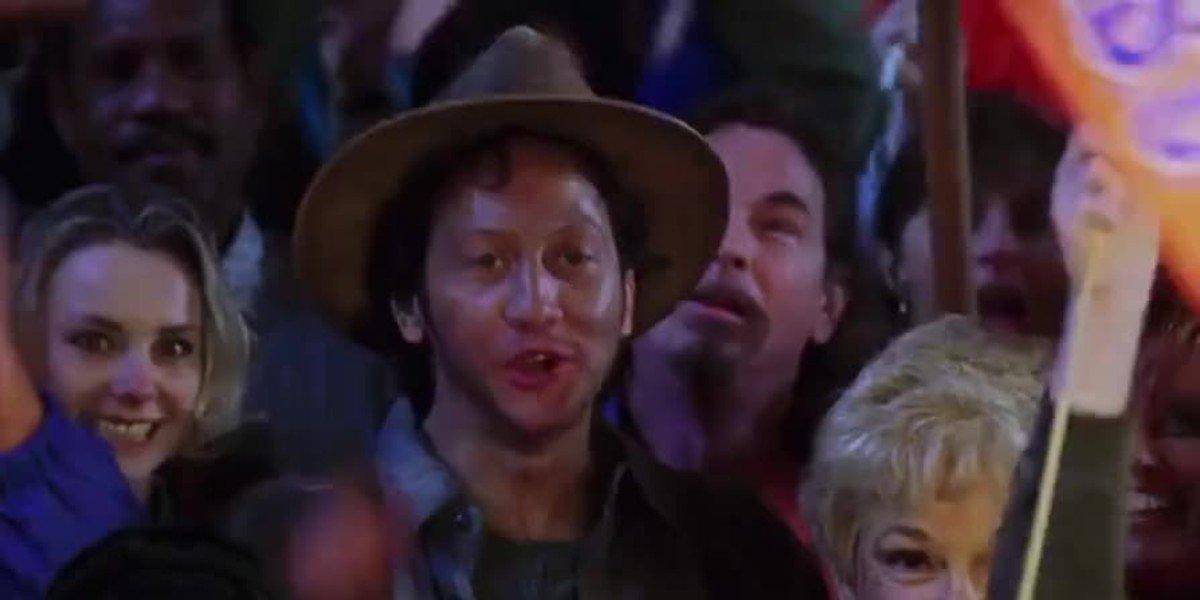 Rob Schneider in The Waterboy