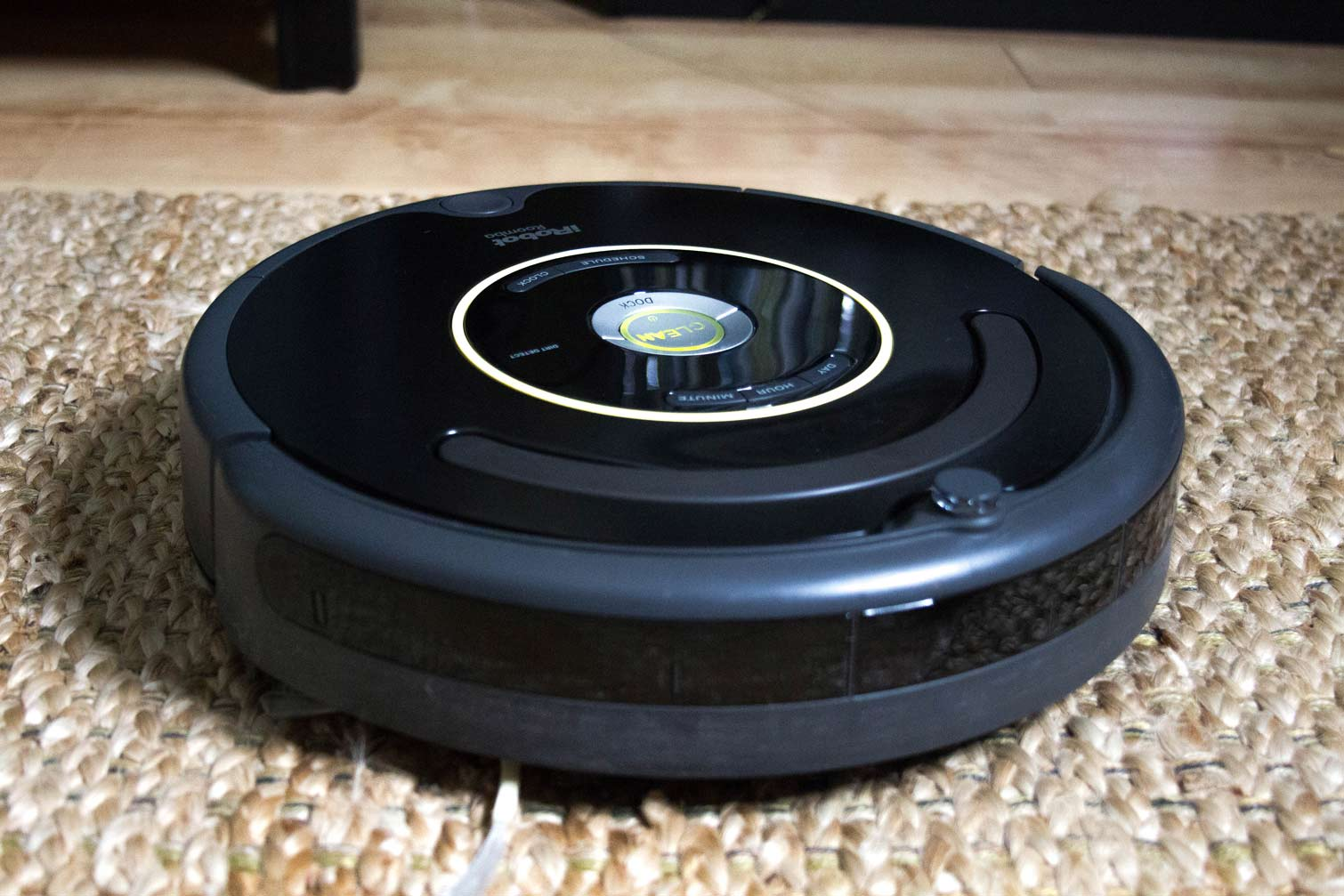 Irobot Roomba 650 Robot.Irobot Roomba 650 Review A Good Value Tom S Guide