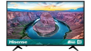 Should you buy a Hisense TV on Black Friday?