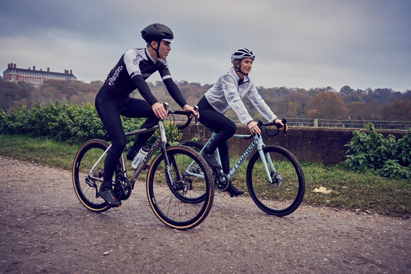 World's oldest bike business launches gravel ride series - Cycling Weekly