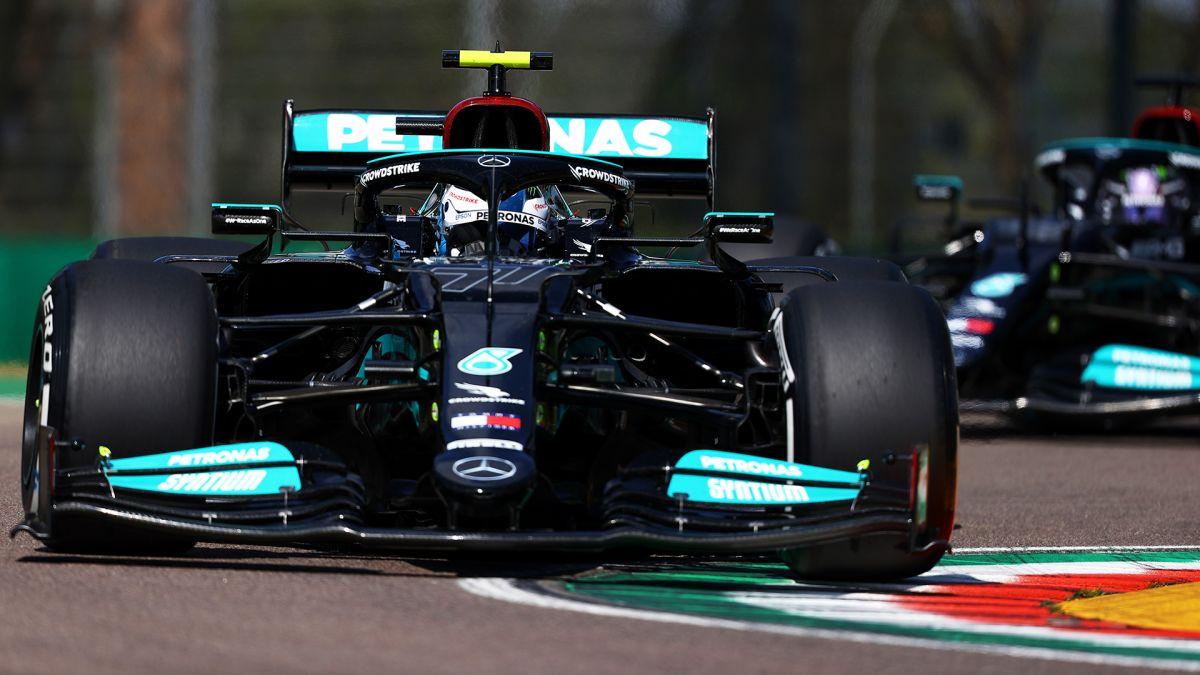 F1 live stream: How to watch Emilia Romagna Grand Prix online now