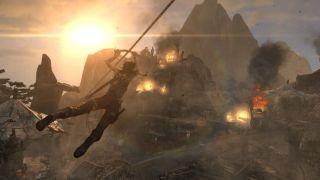 Tomb Raider gratuit