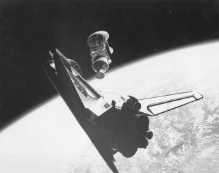 space history, nasa, satellites