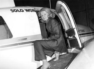 space history, nasa, women, aviation