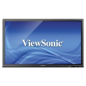 ViewSonic 70-inch Interactive Display