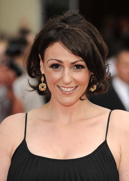 Suranne and John Hannah to star in detective spoof