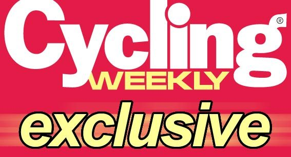 Cycling Weekly exclusive logo