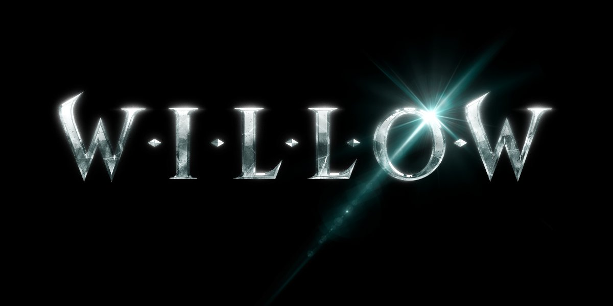 Willow title card