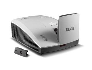 BenQ's MW665 Video Projector