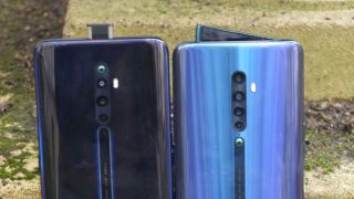 The Oppo Reno 2Z and Reno 2