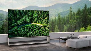 Best 8K TVs