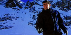 Forget Die Hard, James Bond's On Her Majesty's Secret Service Is The Real Action Christmas Movie