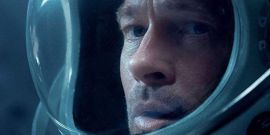 The Most Memorable Sad Astronaut Performances, Ranked