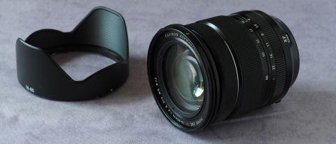 Fujinon XF 16-80mm F4 R OIS WR