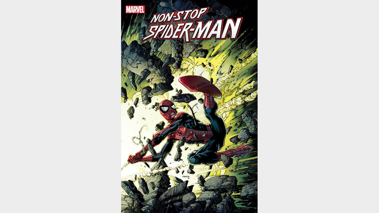 Spider-Man sin parar # 2