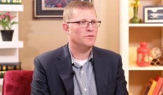 Jeff Heynen, Dell'Oro Group analyst