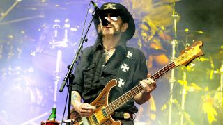 Slot machine to launch in memory of late Motorhead frontman Lemmy