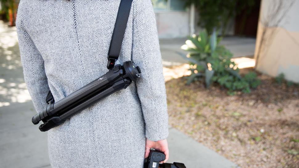 Peak Design unveils ultra-portable Travel Tripod, its ninth Kickstarter | Digital Camera World