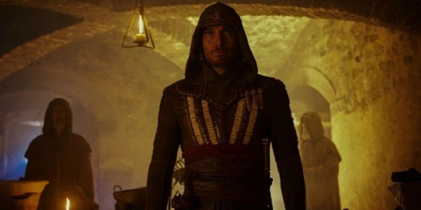 Assassin's Creed: New 'Secret Societies' featurette