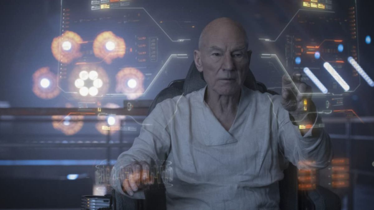 Star Trek: Picard season 2 release date, trailer, cast, and more
