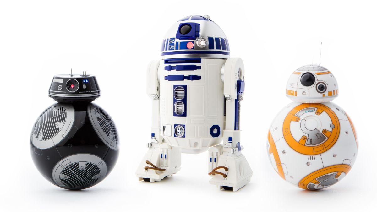 The Last Jedi Star Wars Toys : The best force friday star wars toys gamesradar