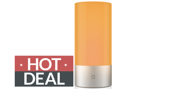 Xiaomi Bedside Smart Lamp Walmart Christmas deals