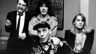 Cheap Trick in 1979