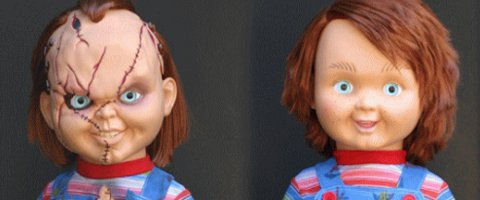 childs play game in the works starring chucky