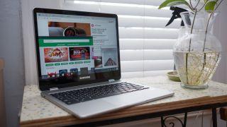 Chromebooks eSIM