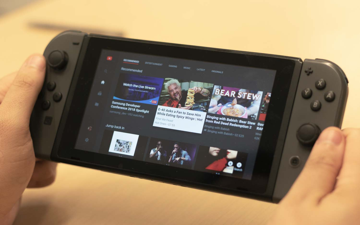 Here's Every Nintendo Switch App You Can Get Now | Tom's Guide