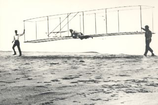 space history, nasa, wright brothers, early flight