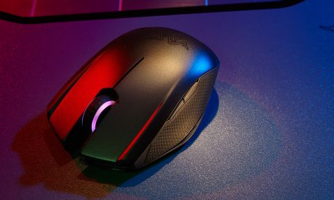 Razer Orochi Review — Missed Connection | Tom's Guide