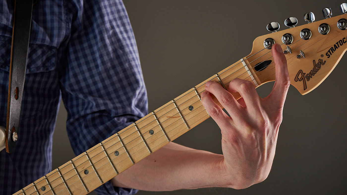 Learn to play guitar and keyboards: easy lessons for beginners | MusicRadar