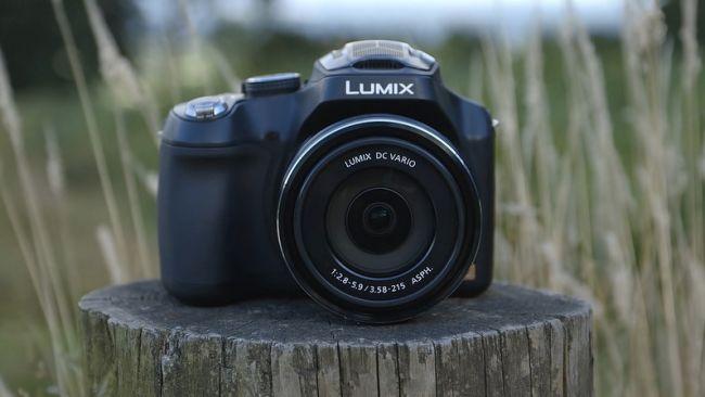 Panasonic Lumix FZ70 / FZ72