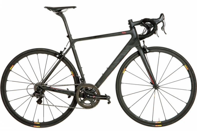 Canyon Ultimate CF SLX 9.0 LTD review featured