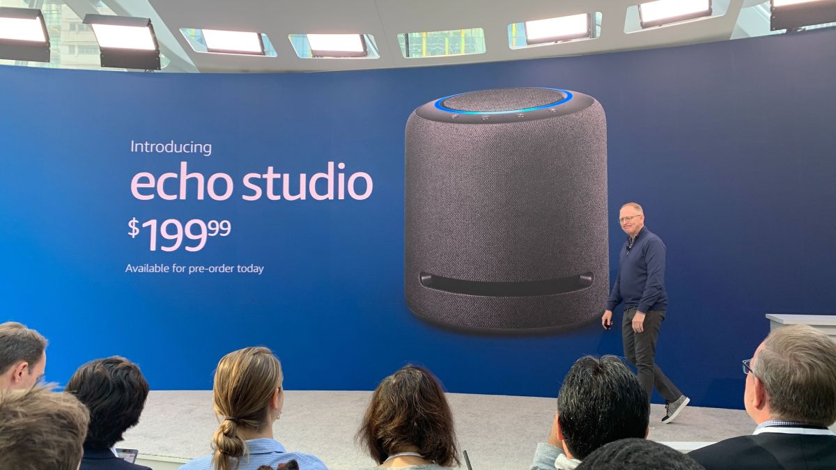 Amazon Event 2020 live: all the Echo Ring Fire TV and Eero devices as they're launched – TechRadar