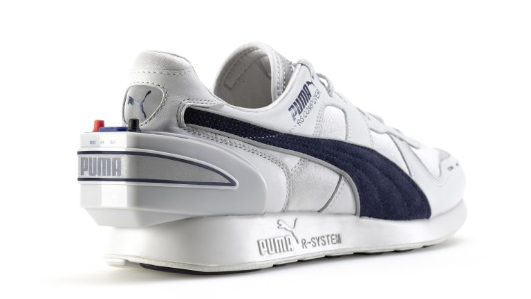 Puma reissues the RS-Computer Shoe, with a modern twist
