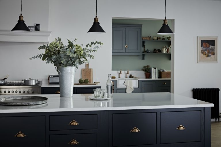 Burbidge kitchen design