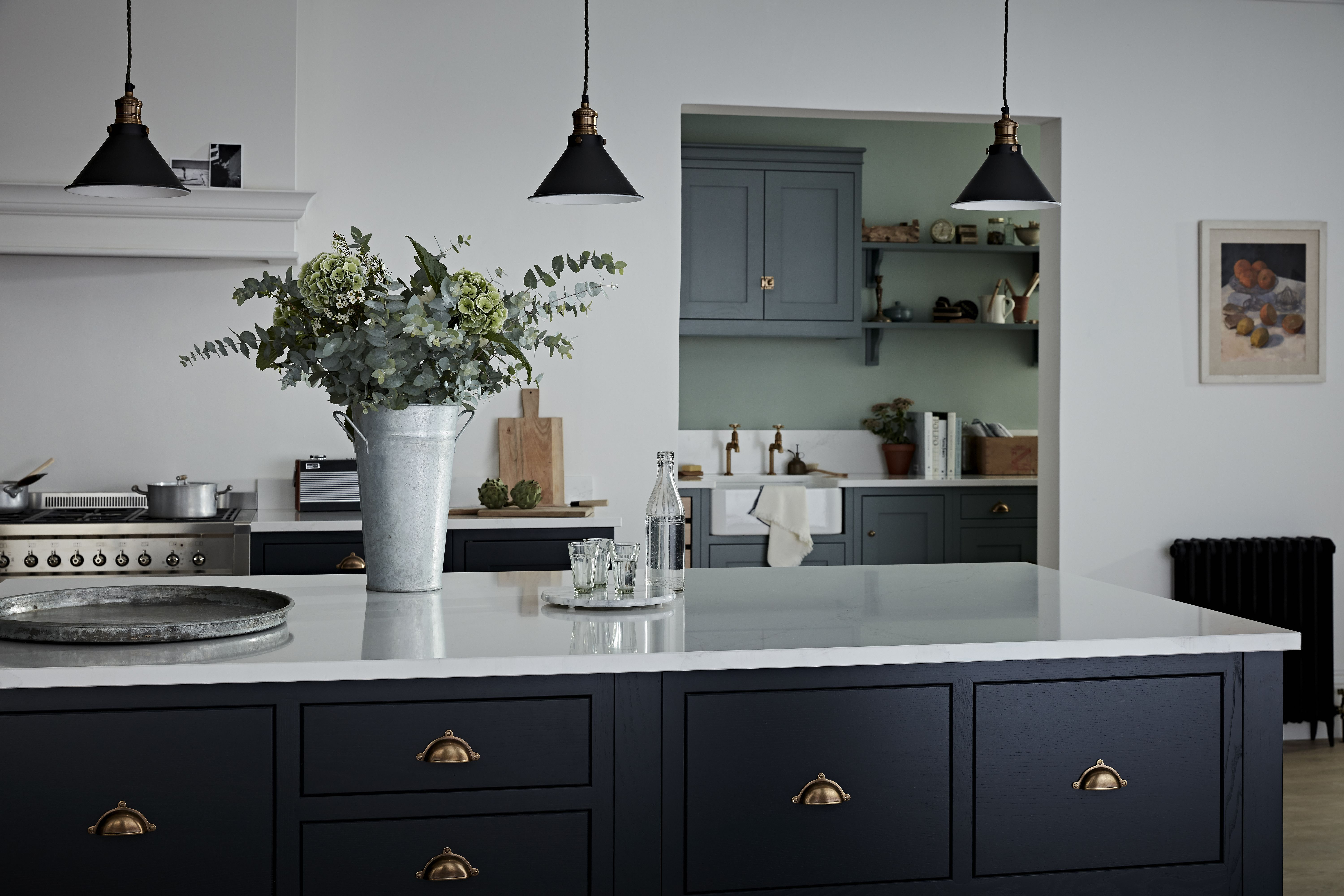 Kitchen Paint Ideas 18 Ways To Update Your Space Quickly Real Homes