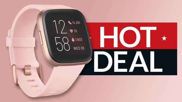 Cheap Fitbit Versa 2 deal cheap Fitbit deal