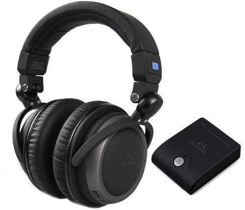 Soundmagic Launches Wp10 Wireless Headphones With Usb Dac