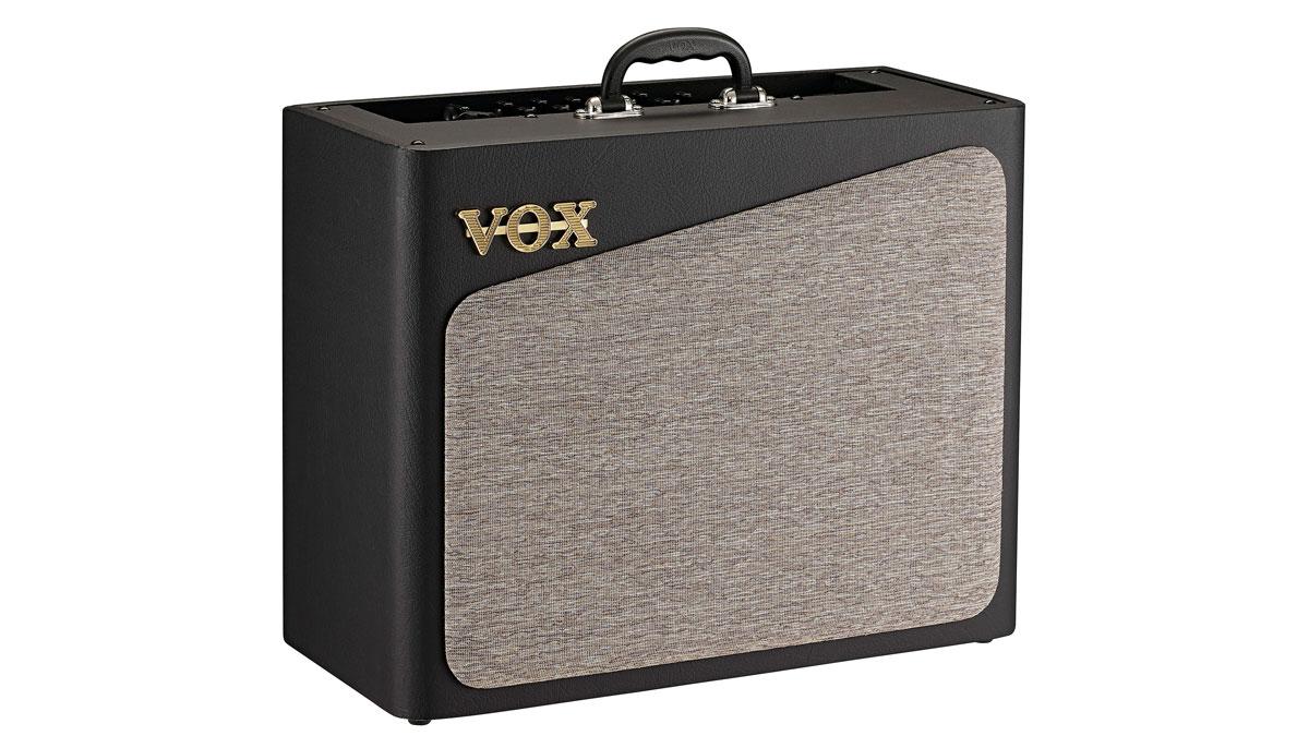Vox AV30 review | MusicRadar