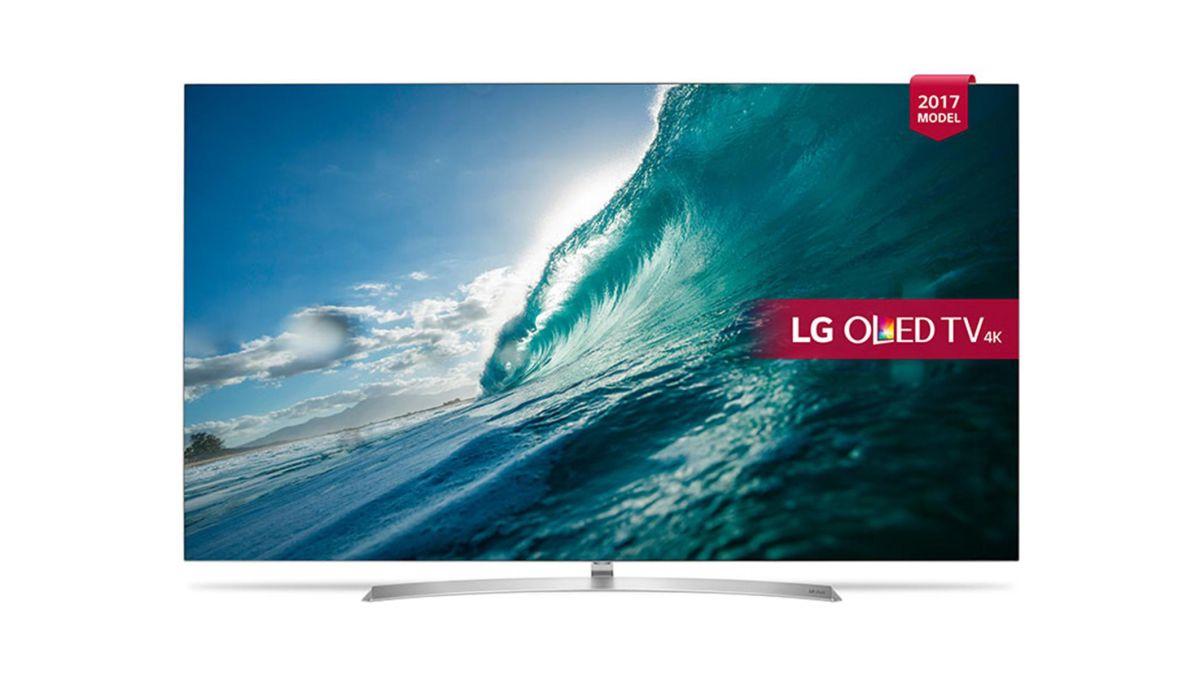 LG OLED B7 (OLED55B7, OLED65B7) review   TechRadar