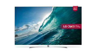 LG OLED B7 Series